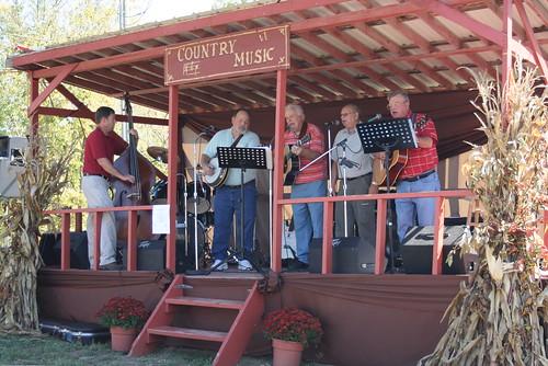 forkland festival gospel music
