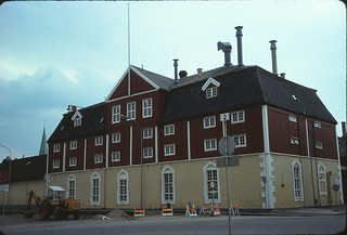 Sukkerhuset - Sverres gate 1 (1979)