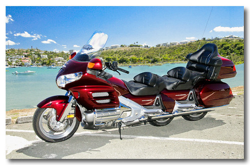 honda goldwing three wheels in line flickr photo sharing. Black Bedroom Furniture Sets. Home Design Ideas