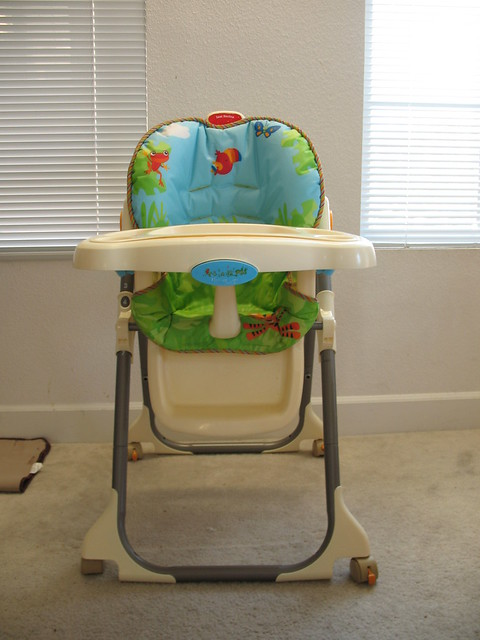 Fisher price rainforest high chair cover chair covers