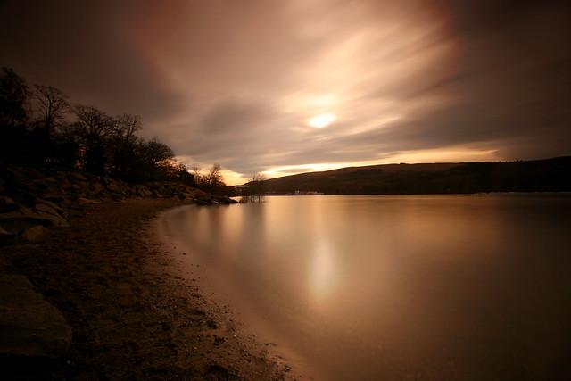 Loch Lomond stillness