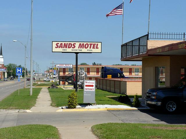 Cheap Weekly Motels In Dallas