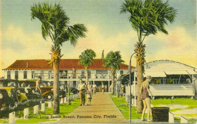 Panama city florida gambling