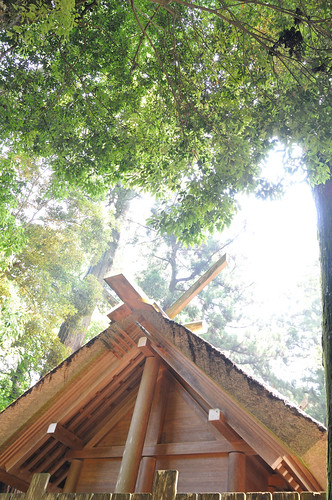 Ise Shrine_12 - 無料写真検索fotoq