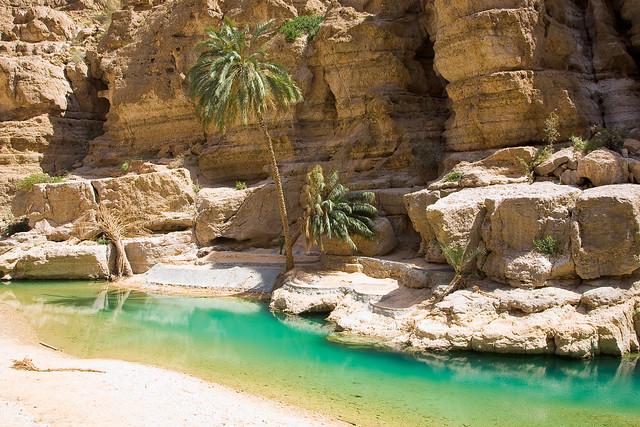 080316-29 Oman - Wadi Shab