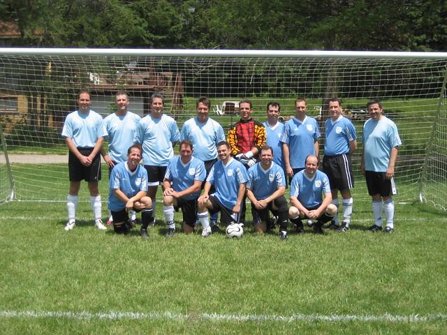 Austrian Sport Club - SoccerAustrian Sports