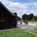 Small photo of Admiralty House - Cricket pavilion