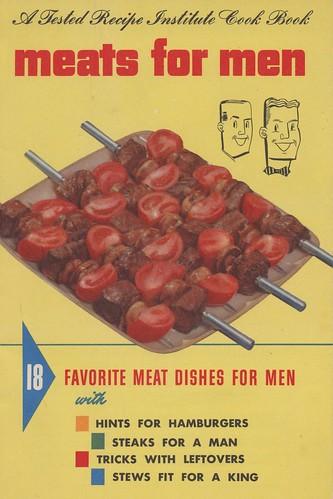 Meats For Men