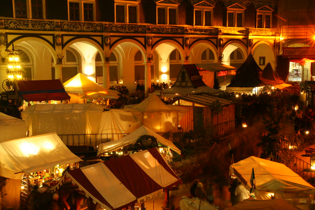 3116055520 d2befcf16c b Photo Essay: Germany's Christmas Markets