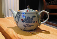 cup(0.0), tea(0.0), saucer(0.0), coffee cup(0.0), drink(0.0), art(1.0), ceramic(1.0), teapot(1.0), porcelain(1.0),