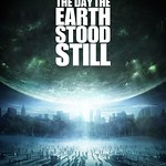 當地球停止轉動 The Day the Earth Stood Still