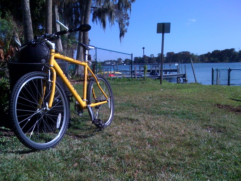 Dawes Edge by Lake Maitland, Florida