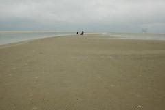 Hochsand in der Nordsee