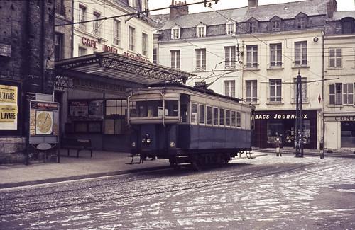 1964 Chemin de Fer de Laon