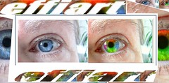 See my workflow - effiart - Carina´s eye, Effi-Art