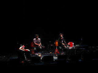 Flight of the Conchords - NIA Birmingham