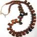 Kiffa beads from Mauritania Africa