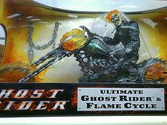 Ghost Rider by IronHide, on Flickr