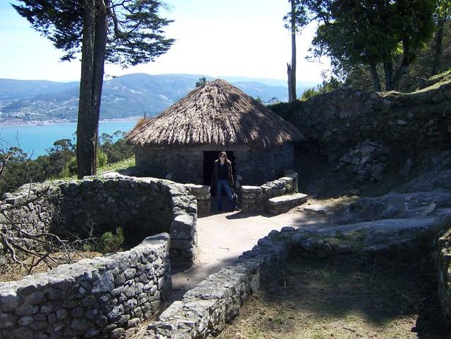 Catro de Santa Tegra