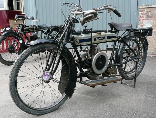 Douglas Motorcycle Museum
