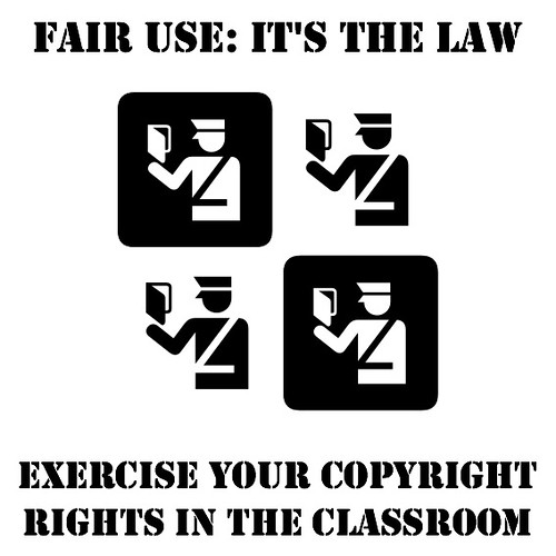 fair use classroom poster draft