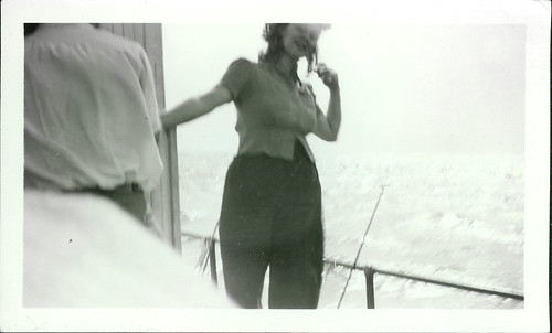 Dolly on the boat 02