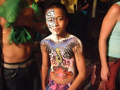 10th Festival of the Pacific Arts - July/August 2008