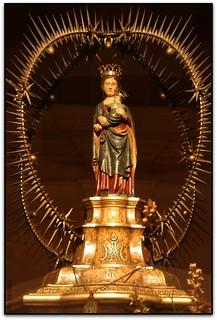 Mare de Déu de Puiggraciós, Figaró-Montmany