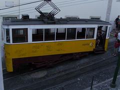 The 28 tram