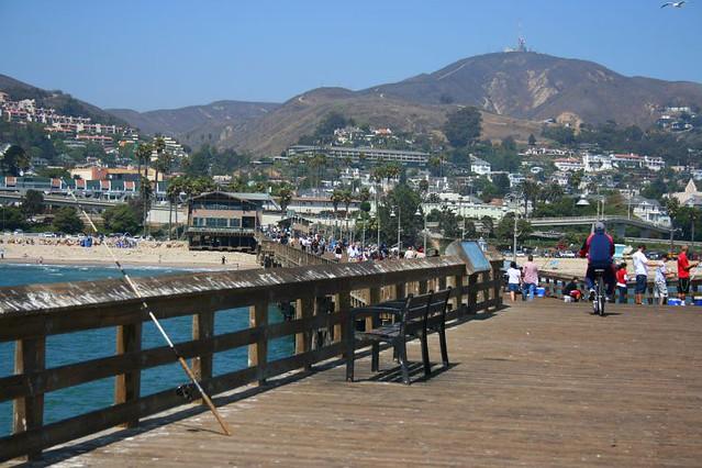 Ventura pier flickr photo sharing for Ventura pier fishing