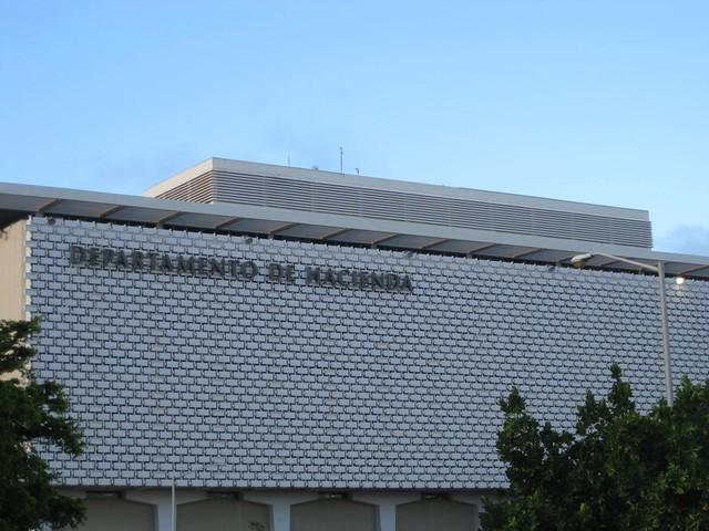 Haciendagobiernopr departamento de hacienda de puerto rico for Oficina hacienda