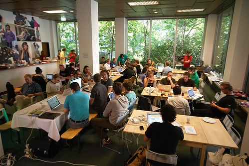 iPhone Dev Camp Amsterdam | by Marco Wessel