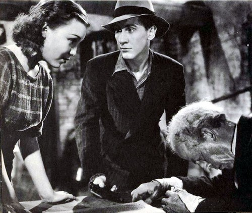 Have You Scene it?? Winterset 1936