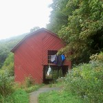 Overmountain Shelter