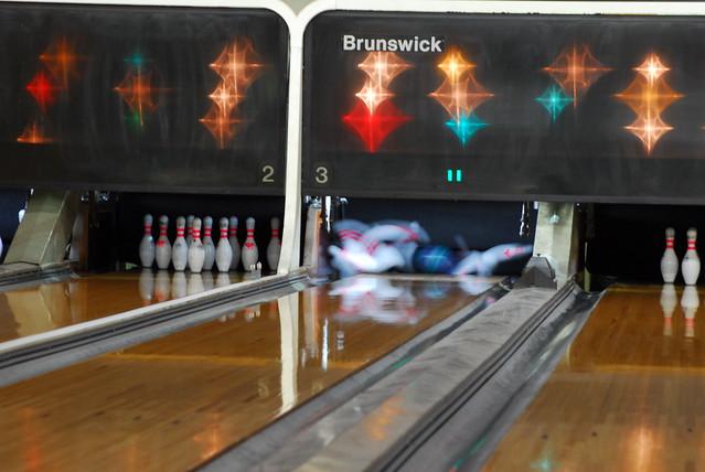 Strike! by sabianmaggy
