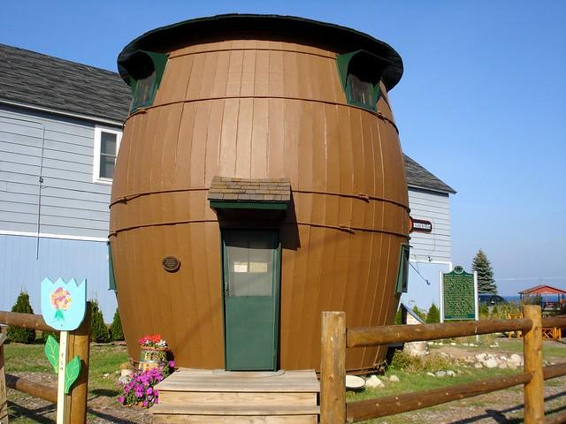 Pickle Barrel House Flickr Photo Sharing