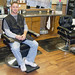 Taylorville IL - Brown's Barber Shop