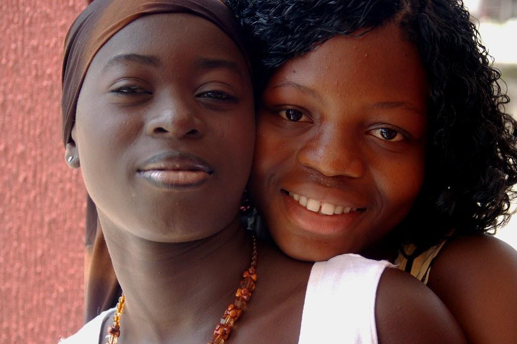 Nigerian Beauties