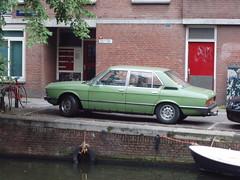 BMW 5-serie 1972-1981