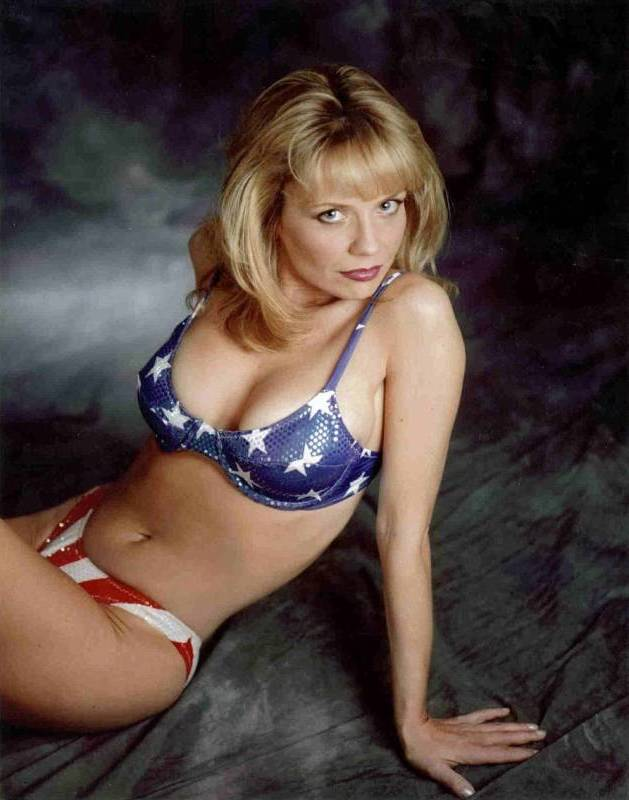 Kelli Maroney Nude Photos 34