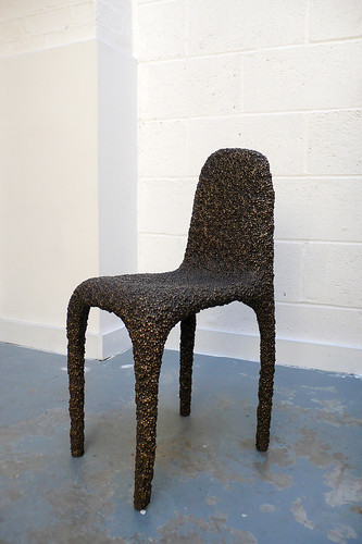 Bronze Poly Chair