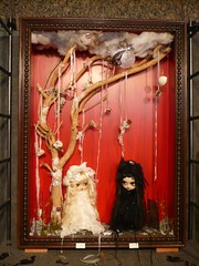 Mitsubachi Custom Doll World Exhibition