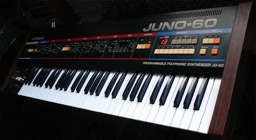 Roland Juno 60-003