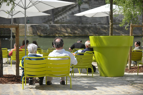 Fermob flickr photo sharing - Chaise fermob luxembourg ...