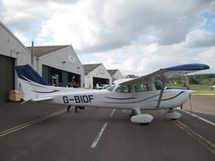airline, aviation, airplane, propeller driven aircraft, wing, vehicle, cessna 172, ultralight aviation, aircraft engine,