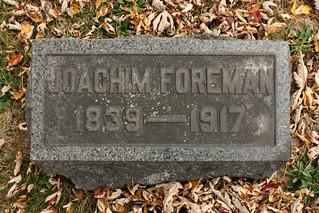 ForemanJoachim