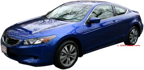 photographer dilettante a review of the 2008 honda accord coupe lx with pictures. Black Bedroom Furniture Sets. Home Design Ideas