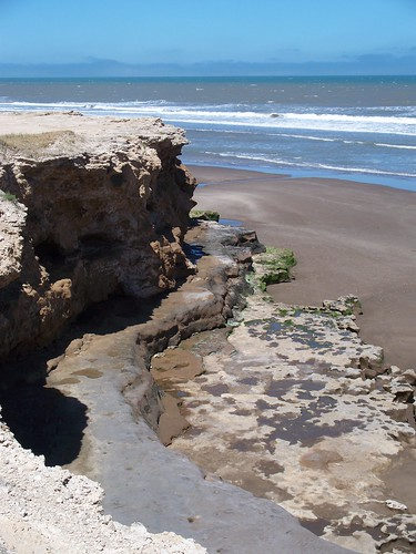 Las Grutas | The Grottoes, Necochea, Argentina by katiemetz, on Flickr