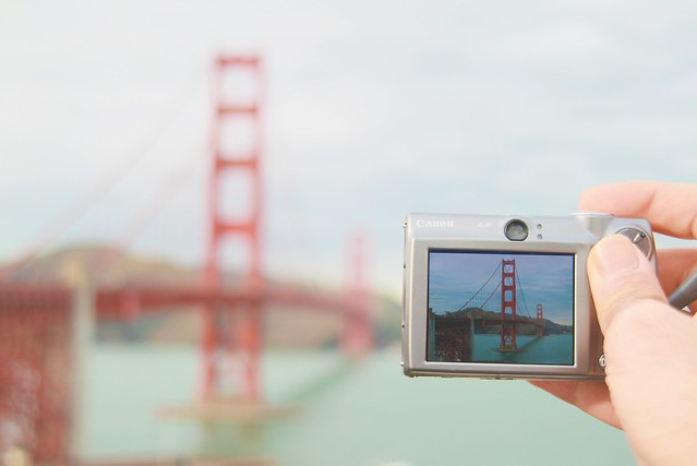 Golden Gate Bridge - Photographing World's Most Photographed Place