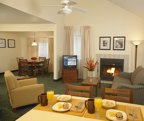 Residence Inn by Marriott Chicago-Lombard (DuPage County, IL)